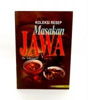Koleksi Resep Masakan Jawa