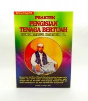 Buku Praktek Pengisian Tenaga Bertuah Kekebalan