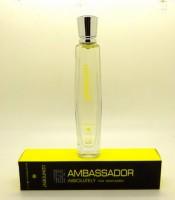 Parfum Original Amassador Absolutely Confident
