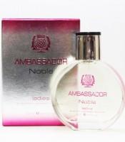 Parfum Original Ambassador Noble Ladies