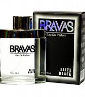 Parfum Original Bravas Elite Black