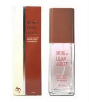 Parfum Original Musk By Lilian Ashley Brown
