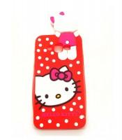 Grosir Hello Kitty Samsung Galaxy Prime Silicon Case Murah