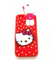Grosir Hello Kitty Silicon Case Oppo A59 Murah