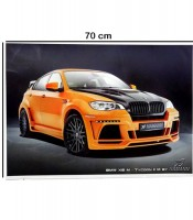 Grosir Poster Dinding BMW X6 M Hannam Tycoon