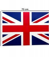 Grosir Poster Dinding Bendera Inggris