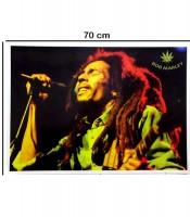 Grosir Poster Dinding Bob Marley Konser