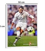 Grosir Poster Dinding Cristiano Ronaldo