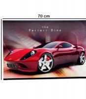Grosir Poster Dinding Ferrari Dino