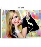 Grosir Poster Dinding Gambar Avril Lavigne