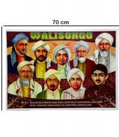 Grosir Poster Dinding Gambar Walisongo