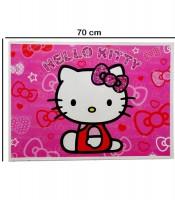 Grosir Poster Dinding Hello Kitty