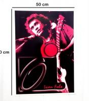 Grosir Poster Dinding Iwan Fals OI Orang Indonesia