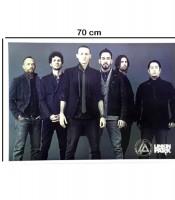 Grosir Poster Dinding Linkin Park