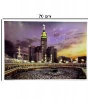 Grosir Poster Dinding Makkah Ka'bah