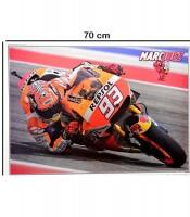 Grosir Poster Dinding Moto GP Marc Marquez