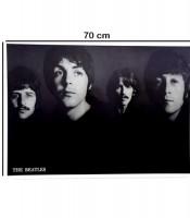 Grosir Poster Dinding Musik The Beatles
