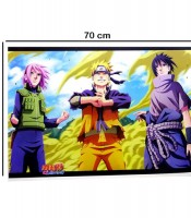Grosir Poster Dinding Naruto Sakura Sasuke
