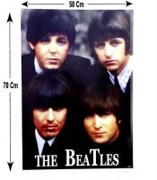 Grosir Poster Dinding Personil The Beatles