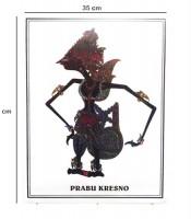 Grosir Poster Dinding Prabu Kresno