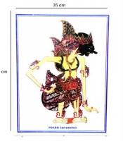 Grosir Poster Dinding Prabu Suyudono