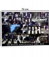 Grosir Poster Dinding The Beatles Jumbo