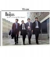 Grosir Poster Dinding The Beatles