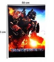 Grosir Poster Dinding Transformers