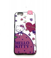 Grosir Silicone Case Oppo A57 Standing Cartoon Hello Kitty Murah