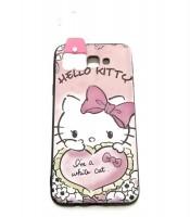 Grosir Silicone Case Standing Hello Kitty Samsung J5 Prime Murah