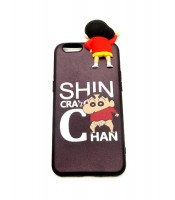 Grosir Silicone Case Vivo V5S Standing Cartoon Crayon Shin Chan Murah