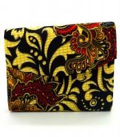 Grosir Souvenir Pernikahan Dompet Batik Mini