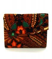 Grosir Souvenir Pernikahan Dompet Batik Murah