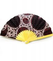 Grosir Souvenir Pernikahan Kipas Batik