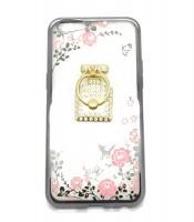 Grosir Softcase Oppo A57 Shining Flower Murah