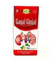 Grosir Kapsul Herbal Gagal Ginjal