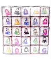 Grosir Souvenir Bros Karakter Hijab