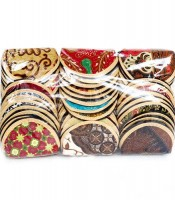 Grosir Souvenir Dompet Receh Kain Batik
