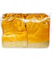 Grosir Souvenir Wedding Tas Songket Box Mika