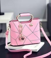 Grosir Tas Bottega Pink Murah