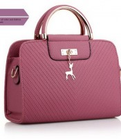 Grosir Tas Pink Ferragamo Original