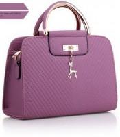 Grosir Tas Purple Ferragamo Original