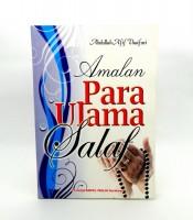 Grosir Buku Amalan Para Ulama Salaf