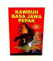 Grosir Buku Kawruh Basa Jawa Pepak