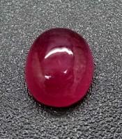 Kegunaan Merah Delima Batu Mustika Asli Alami