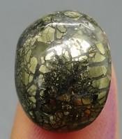 Khasiat Batu Mustika Badar Perak Sisik Naga