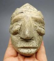Khasiat Pusaka Fosil Wibawa Raja