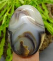 Manfaat Batu Mustika Aura Petapa