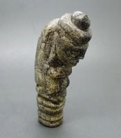 Manfaat Handle Keris Empu Dari Fosil Asli