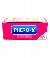 Manfaat Obat Perangsang Pria Phero X
